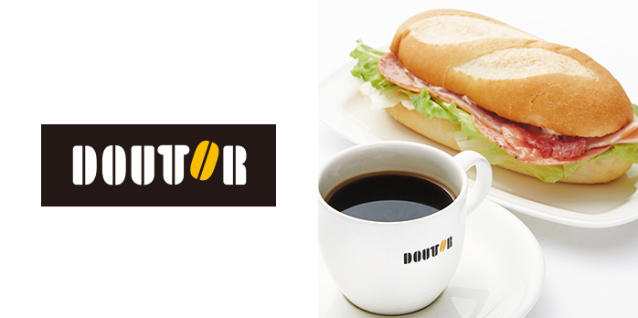 DOUTOR Coffee Shop